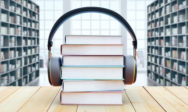 Audiobooks and the whole problem with multitasking