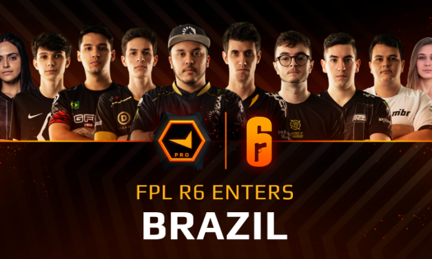 UBISOFT AND FACEIT EXPAND RAINBOW SIX SIEGE FPL INTO LATAM