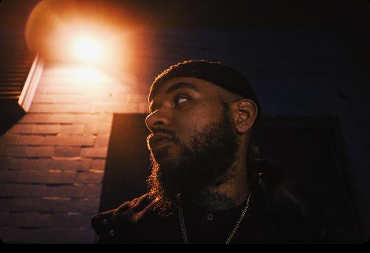 Shiq Bey – an independent hip hop artist