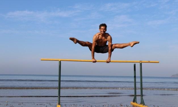 Gunjan Sharma – founder of Flexible Fitness Company