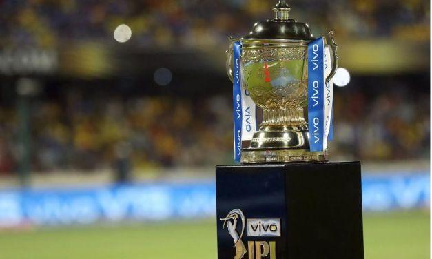 BCCI moves IPL 2021 to UAE