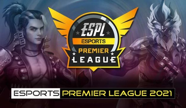 ESports Premier League 2021