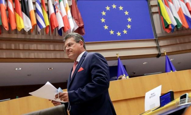 European Parliament ratifies the post-Brexit trade deal