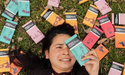 THE HIMALAYAN CHOCOLATE – Bringing pahadi flavoured chocolates packed with happiness to the cities | Creating livelihoods in the hills