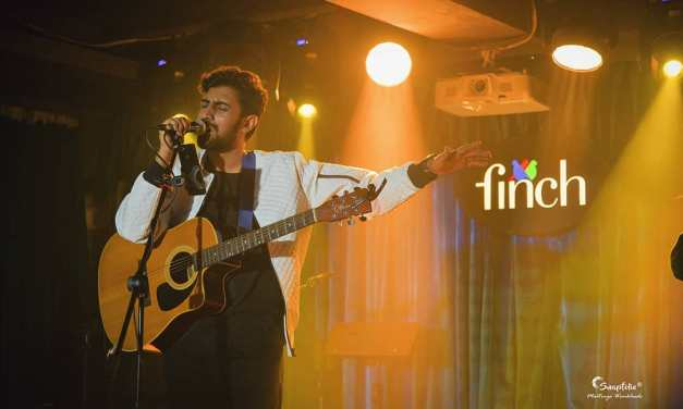 SHUBHAM J – SINGER, SONGWRITER, AND A MUSIC PRODUCER