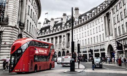 LONDON – @thegramlondon