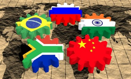 China says BRICS countries pursue openness, inclusion; rejects bloc policy
