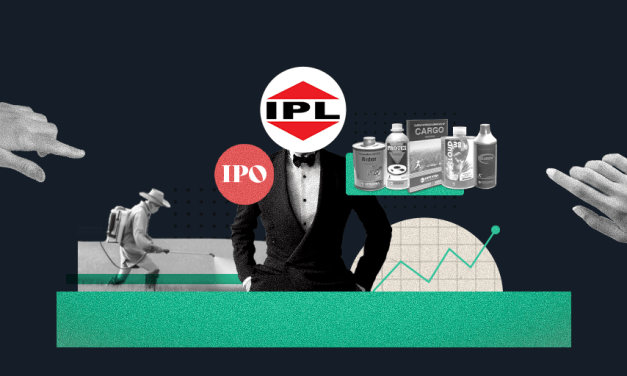 India Pesticides Limited IPO closes on 25th June subscribed 29 times; allotment to be finalised on 30 June