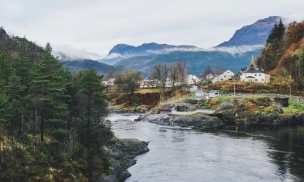 NORWAY – @hike.chaser
