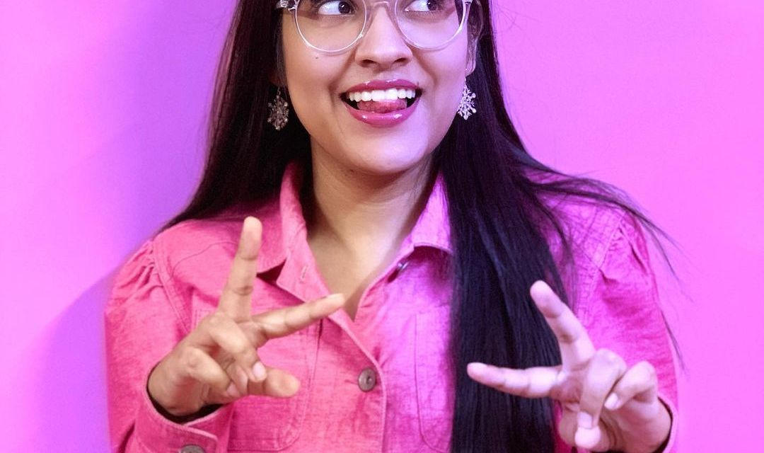 ANDI STAR – INDIAN POP SINGER-SONGWRITER
