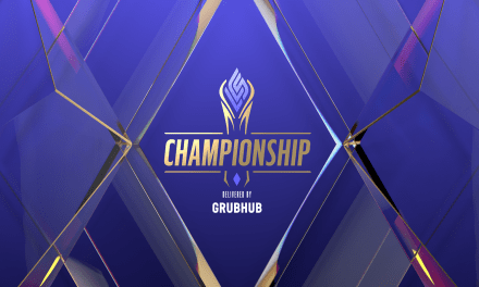 LCS CHAMPIONSHIP TO BE HELD AT THE PRUDENTIAL CENTER, NEWARK