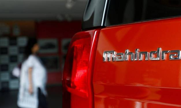 MAHINDRA INTRODUCES PRICE HIKE ACROSS ENTIRE MODEL LINEUP