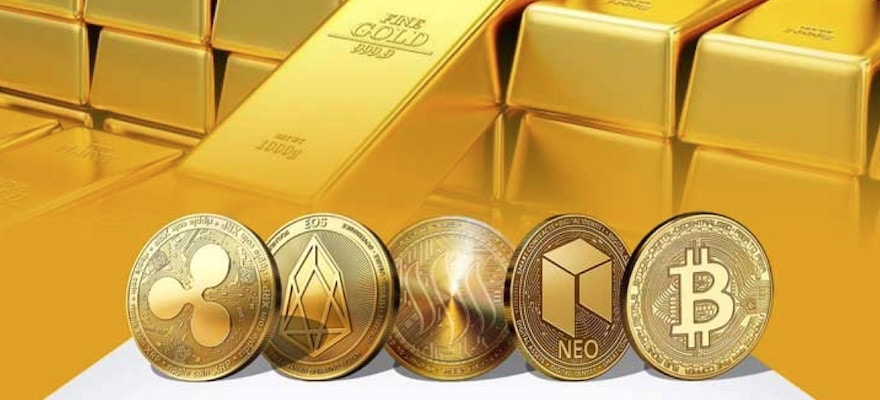 From gold to cryptocurrency, Indians seem to be changing their investment preference