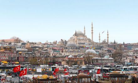 ISTANBUL – @hakimhalym
