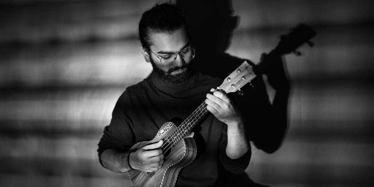 ARSH AKHTAR – A SINGER-SONGWRITER