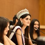 TANYA SINHA – MISS GLOBE INTERNATIONAL 2021