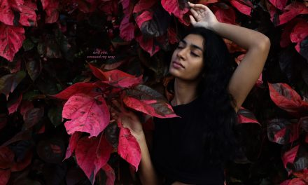 PRIYANKA NATH – SINGER AND A SONGWRITER