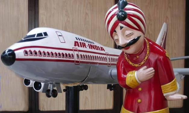 Air India deal and its importance to Tata and Government