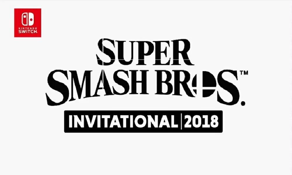 Super Smash Bros e Splatoon 2 protagonisti di un torneo