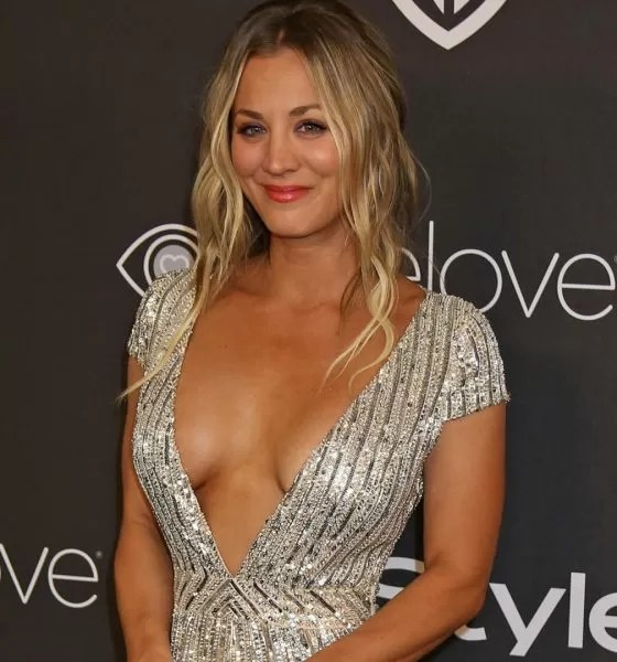 Kaley Cuoco 8 Curiosit Sulla Bionda Di The Big Bang Theory