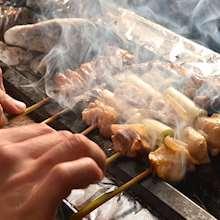 KURS ZUR JAPANISCHEN KÜCHE 5 TAGEN (Grillen und Fritieren)