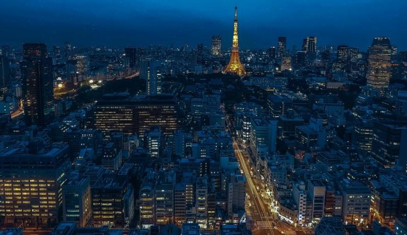 Tokyo é uma das melhores cidades para estudar no japão