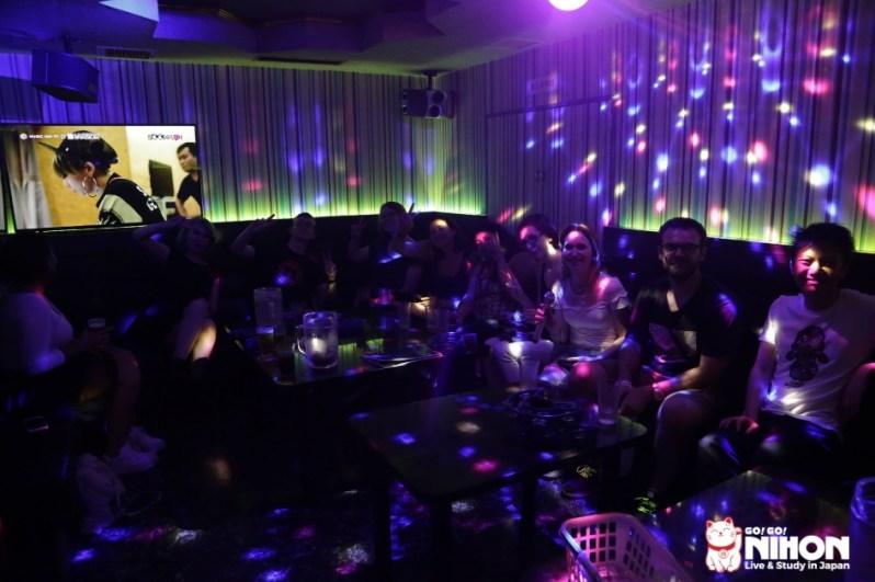 Karaoke Nacht