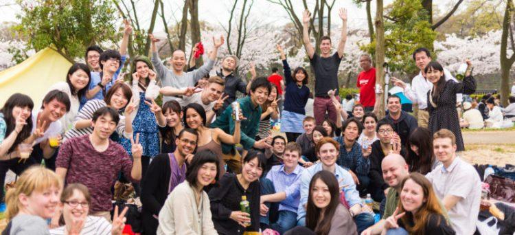 Fördelar med att studera japanska i Japan