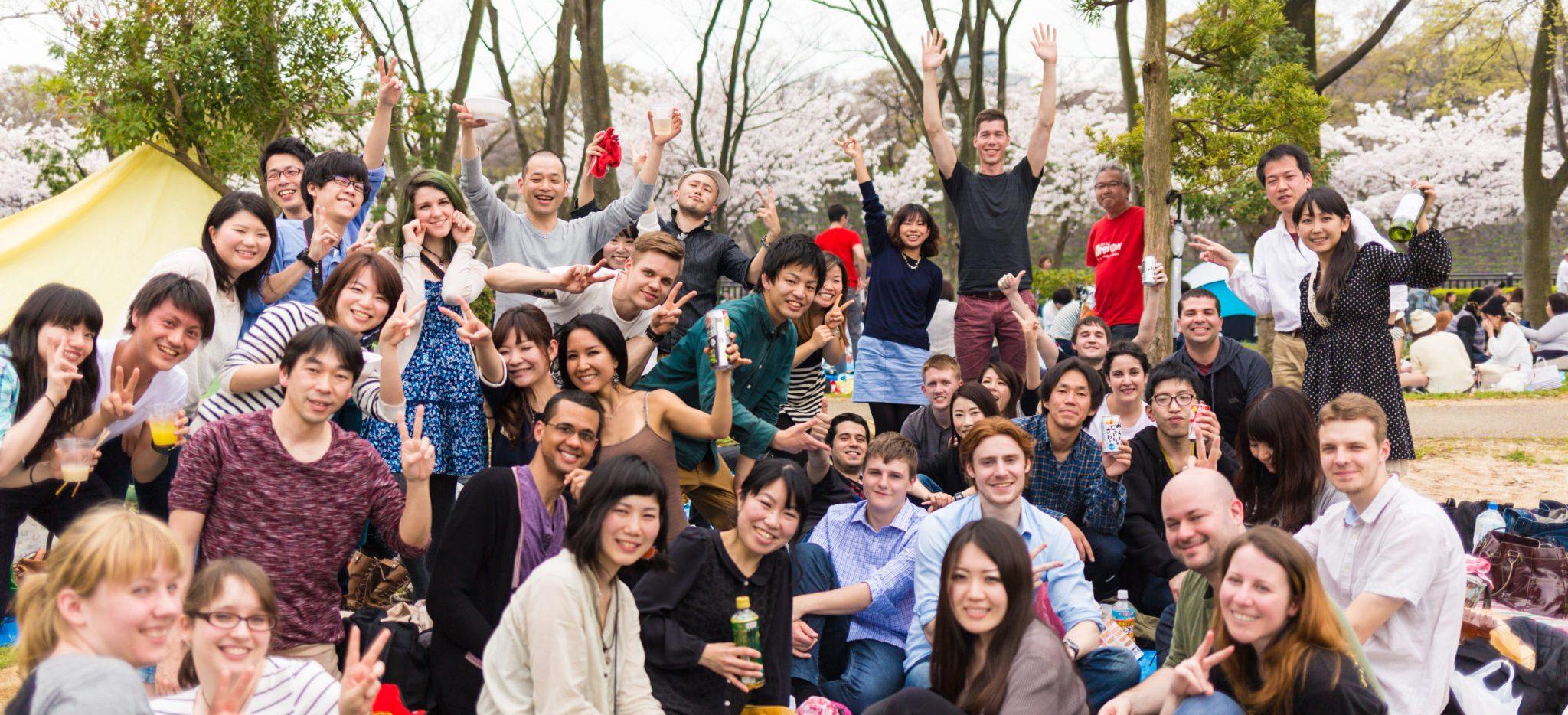 Japanisch in Japan lernen lohnt sich
