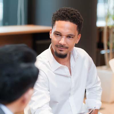 MASTER EN ADMINISTRATION DES AFFAIRES (MBA) À PLEIN-TEMPS