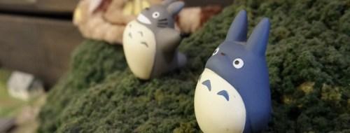 Ghibli movies on Netflix