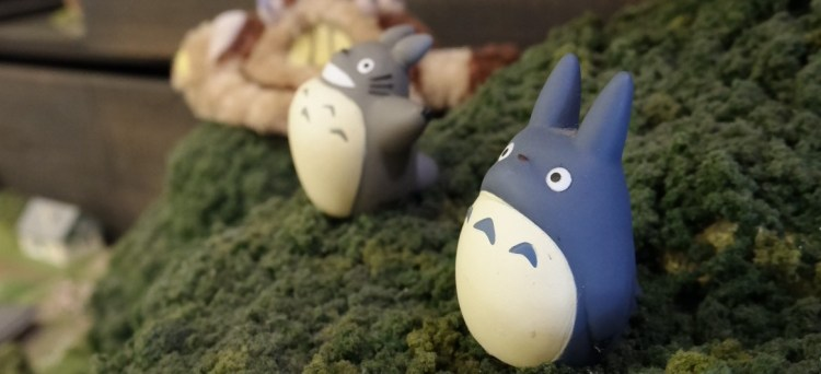 Studio Ghibli en Netflix