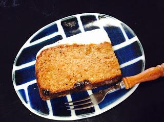 キャロットケーキno.3