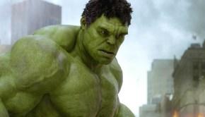 The Avengers The Hulk