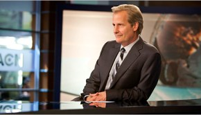 Jeff Daniels on Newsroom