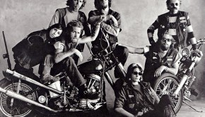 Frisco Hell's Angels