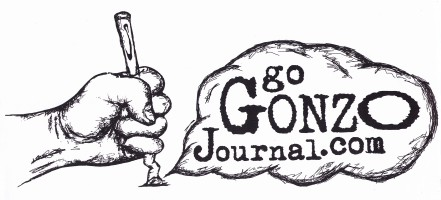 Go Gonzo Journal Logo Final
