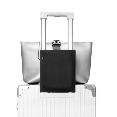 רצועת כיס לאבטחת מטען למזוודות 3