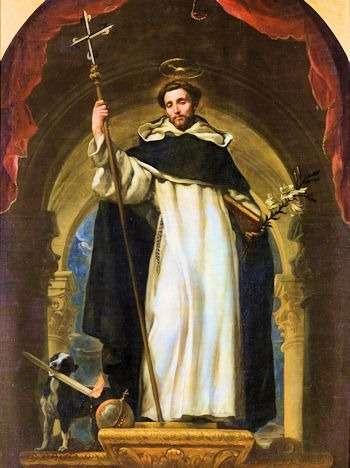 Saint Dominic de Guzman
