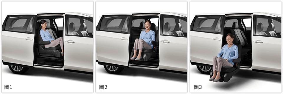 toyota,豐田,previa,福祉車,台北租車,無障礙車