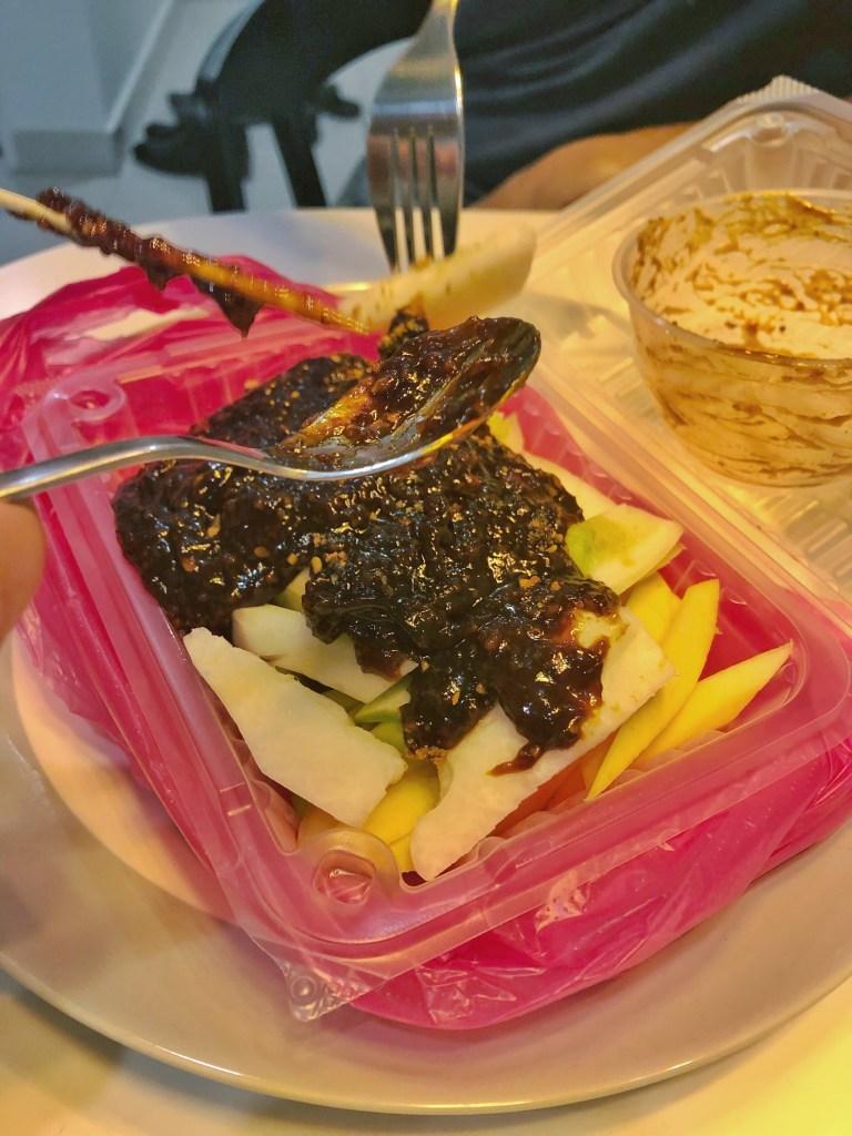 Rojak,馬來西亞,檳城,自助,旅遊,馬來西亞美食