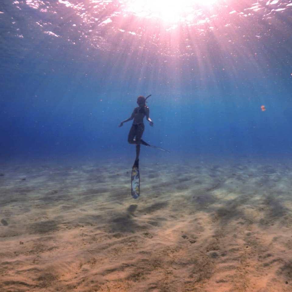砂島,墾丁潛水