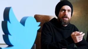 Twitter CEO, Jack Dorsey