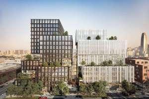 Pinterest future building