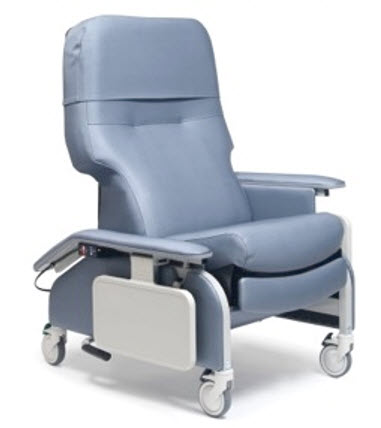 lumex clinical care seating recliner  sc 1 st  Graham-Field & From Entrance to Exit: LUMEX Clinical Care Recliners Provide ... islam-shia.org