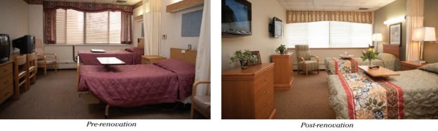 pre renovation interior design services basic american
