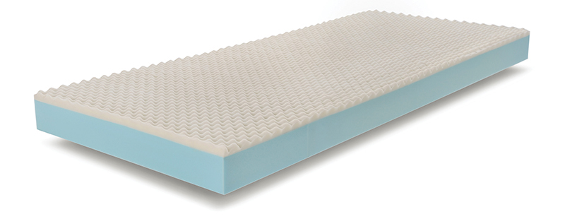 Standard Care Foam Mattress 319 Series