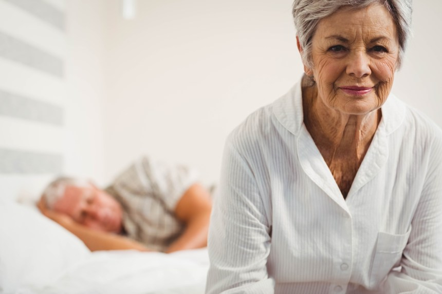 Ask your customers how they're sleeping! Make sure your display features homecare beds that can give them better options for comfort and care.