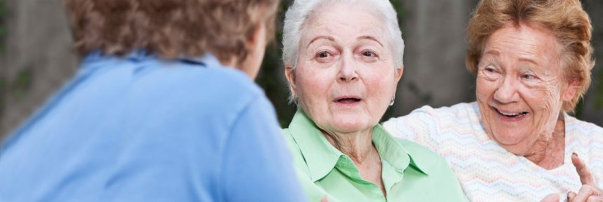 Who gets to decide what the best level of home care is for your loved ones? Shouldn't it be your family?