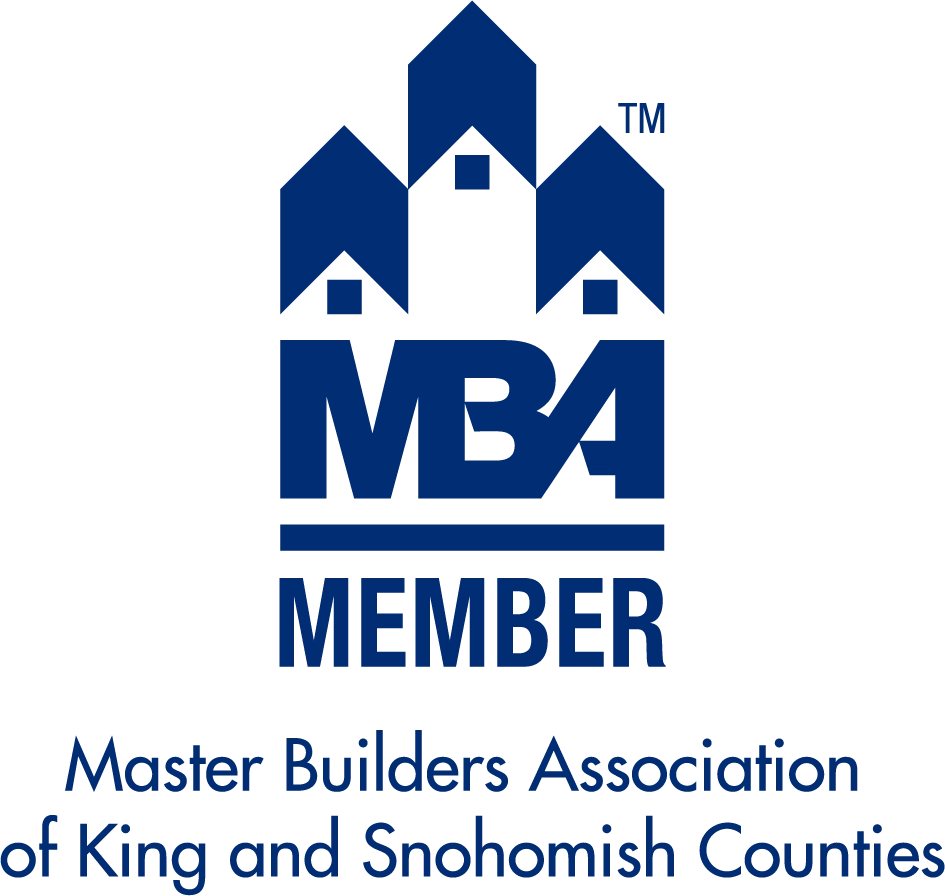 Master Builders Association of King and Snohomish Counties Logo